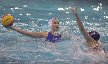 Ελλάδα – Καζακστάν 13-5: Προπόνηση στην πρεμιέρα - Όλα τα γκολ παίκτριες του Ολυμπιακού!