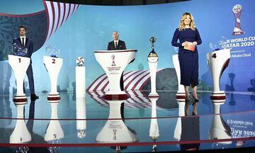 Παγκόσμιο Κύπελλο Συλλόγων: Με Αλ Ντουχαΐλ ή Αλ Αχλί η Μπάγερν Μονάχου στα ημιτελικά