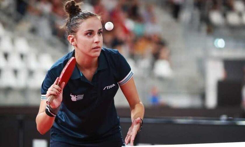 Πινγκ πονγκ: Οι διεθνείς πίνακες αξιολόγησης των Ελλήνων αθλητών