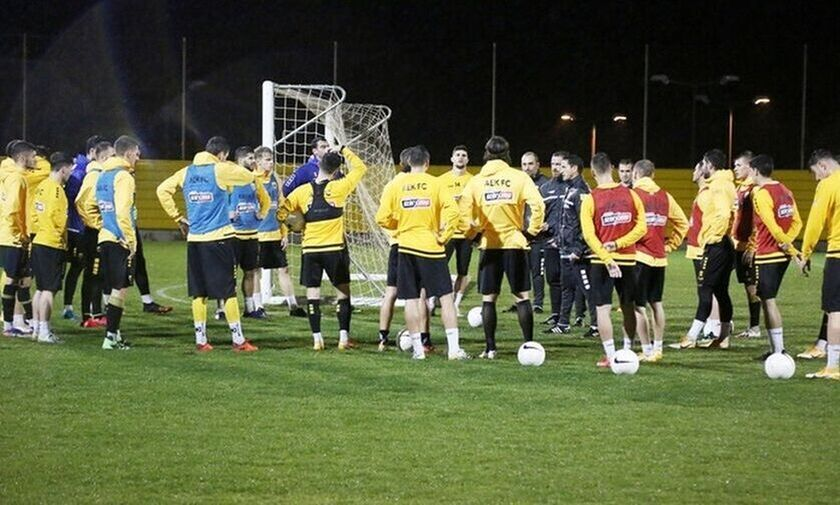 ΑΕΚ: Με πέντε απουσίες αλλά… Χνιντ, η αποστολή για το ματς Κυπέλλου με τον Απόλλωνα