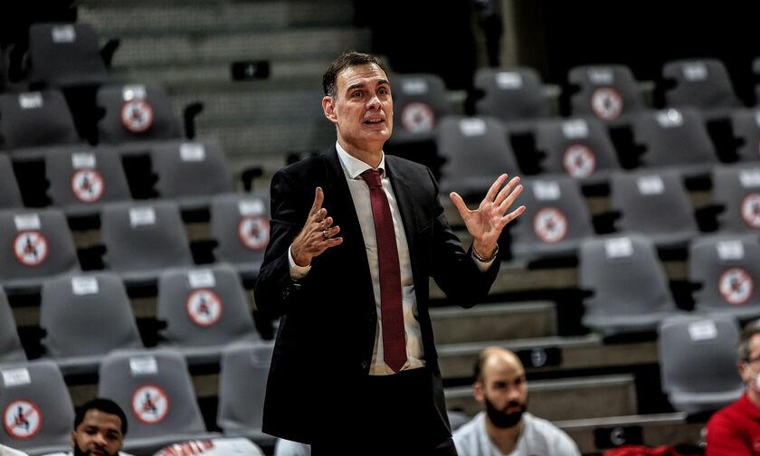 EuroLeague: Έβδομος, αλλά ... δέκατος ο Ολυμπιακός με τη νίκη στη Γαλλία