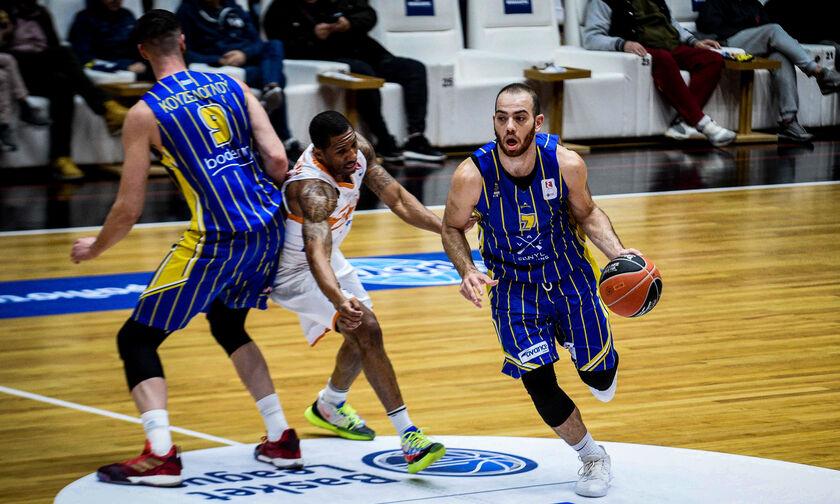 Basket League: Λαύριο - Προμηθέας... εξ αναβολής!