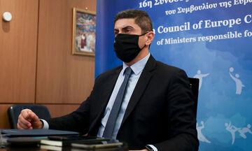 Αυγενάκης: «Έχουν ωριμάσει οι συνθήκες για πρόεδρο κοινής αποδοχής στην ΕΠΟ»