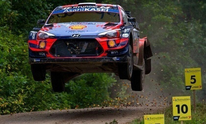 Ανοίγει στο Μόντε Κάρλο η «αυλαία» της νέας σεζόν του WRC
