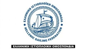 """Ελληνική Ιστιοπλοϊκή Ομοσπονδία: «Ο """"φρέσκος άνεμος"""" φταίει για τη διακοπή χρηματοδότησης»!"""