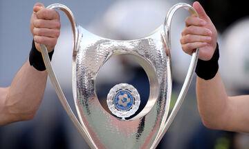 Κύπελλο Ελλάδας: Προβάδισμα πρόκρισης για Ολυμπιακό, Ατρόμητο, Άρη, ΠΑΟΚ και ΑΕΚ (highlights)