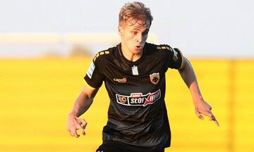 ΑΕΚ: Ντεμπούτο ο Ραντόνια στον αγώνα Κυπέλλου με τον Απόλλωνα Σμύρνης!