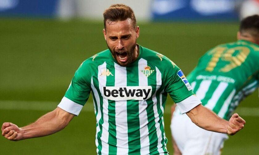 La Liga: Η Χετάφε κράτησε στον... πάτο την Ουέσκα, νίκη για Μπέτις, «Χ» στο Βιγιαρεάλ (highlights)