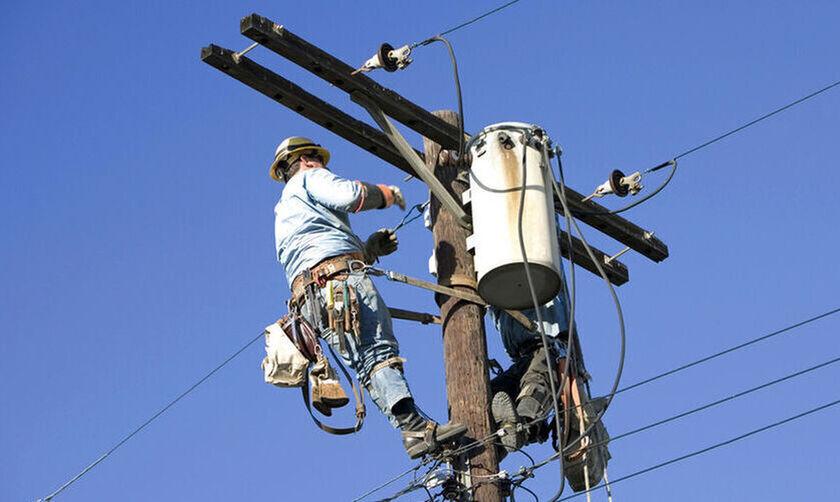 ΔΕΔΔΗΕ: Διακοπή ρεύματος σε Χαϊδάρι, Νίκαια, Κηφισιά, Ζωγράφου, Βούλα, Χαλάνδρι, Μαρούσι, Ίλιον (2)