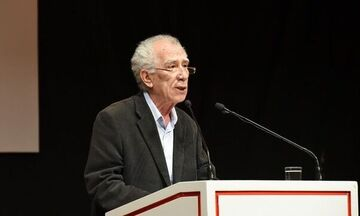 Πέθανε το ιστορικό στέλεχος του ΚΚΕ, Μάκης Μαΐλης