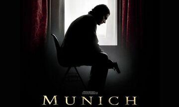 Μόναχο: Μια ταινία, 11 αθλητές νεκροί, αντίποινα, η Μοσάντ και η ματιά του Σπίλμπεργκ