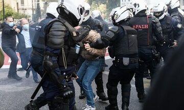 Τι ετοιμάζει για τις διαδηλώσεις ο Χρυσοχοΐδης - Υπόσχεται άλλη ΕΛ.ΑΣ.