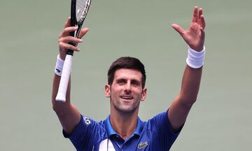 Australian Open: Ο Τζόκοβιτς αντεπιτίθεται (pic)