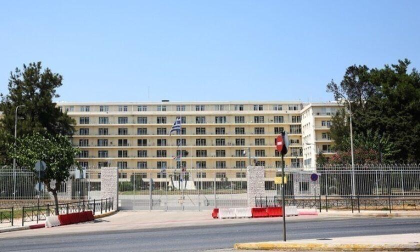 ΚΥΣΕΑ: Παράταση της θητείας των αρχηγών Αεροπορίας και Αστυνομίας