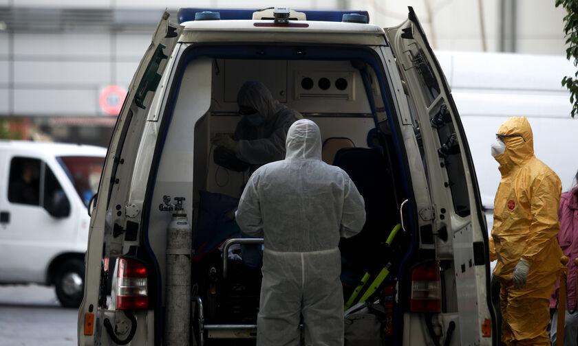Κορονοϊός (21/1): Στα 509 τα νέα κρούσματα - 293 διασωληνωμένοι, 25 νεκροί
