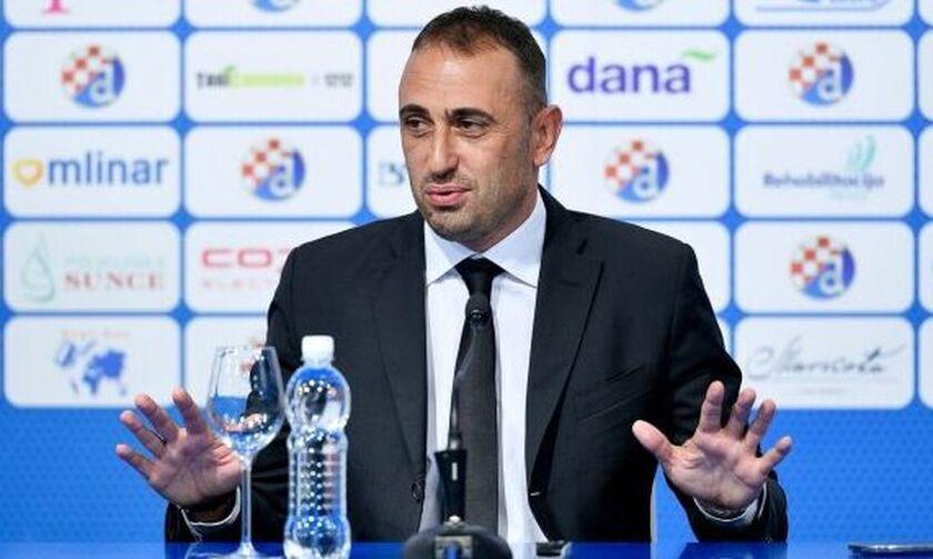 Ο Ιβάιλο Πέτεφ αντί του Μπάγεβιτς προπονητής στην Εθνική Βοσνίας
