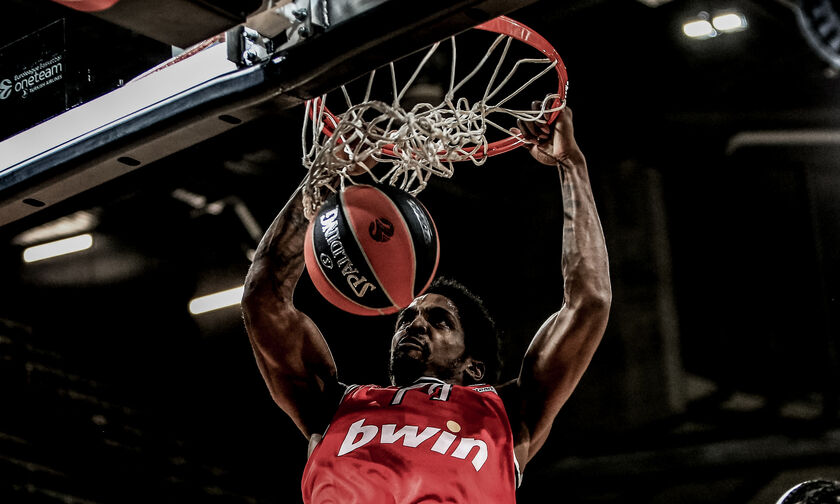 EuroLeague: «Τελικός» στο Κάουνας για Ολυμπιακό!