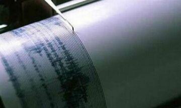 Σεισμός 4,6 Ρίχτερ μεταξύ Κρήτης και Κάσου