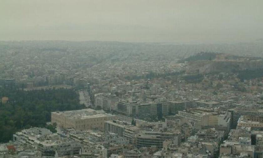 Ρύπανση και λοιμώξεις