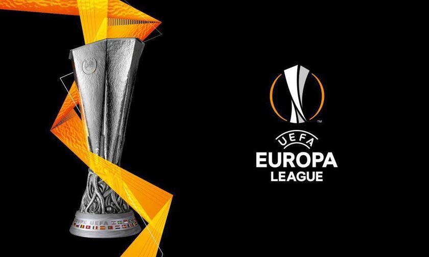 Europa League: Οι ημερομηνίες για τη σεζόν 2021-22