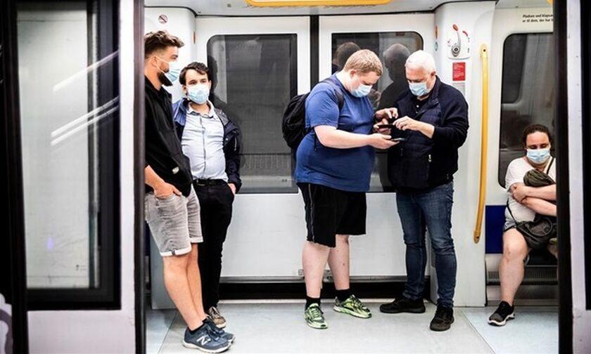 Δανία: «Στοπ» στις πτήσεις με Ντουμπάι λόγω υπονοιών για πλαστά τεστ κορωνοϊού
