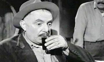 Μα πραγματικά, Ορέστης Μακρής σημαίνει μεθύστακας;