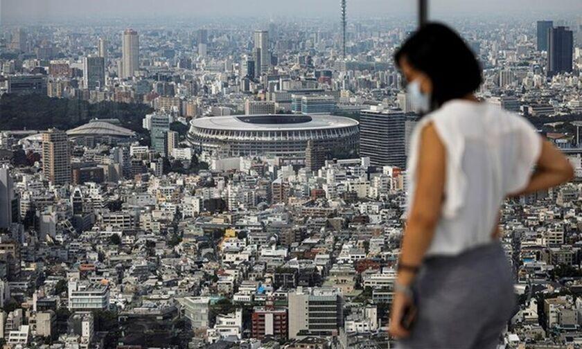 Τι θα γίνει τελικά με τους Ολυμπιακούς Αγώνες του Τόκιο;