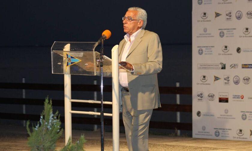 Υπόθεση Μπεκατώρου: Παραιτήθηκε και ο Θανάσης Πατητάρος από το Δ.Σ. της ΕΙΟ