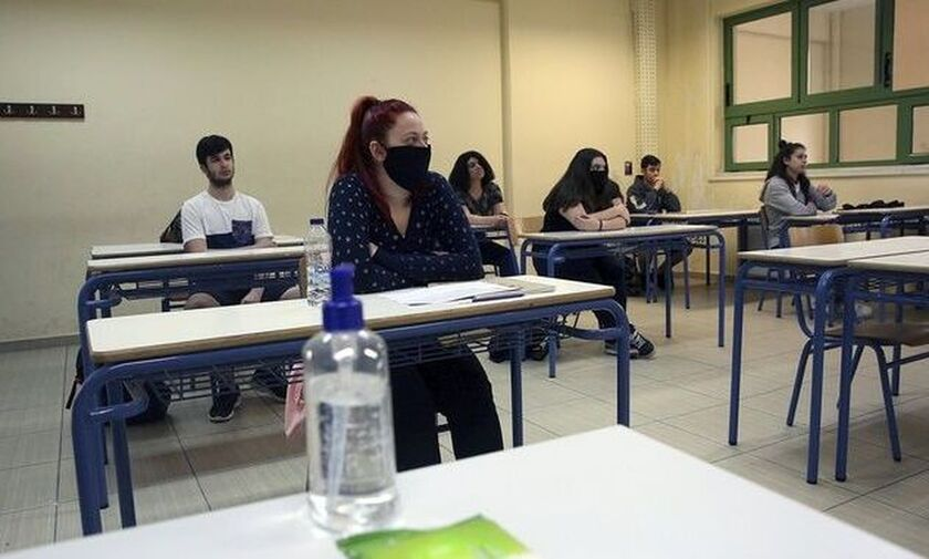 Σχολεία: Εισήγηση για ανοιγμα Γυμνασίων, Λυκείων την 1η Φεβρουαρίου