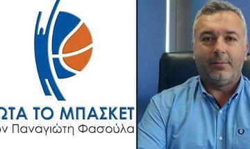 Φίλιππος Οικονόμου: Μαζί με Παναγιώτη Φασούλα στις εκλογές της ΕΟΚ