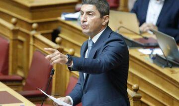 Αυγενάκης: Άμεσος ο έλεγχος στην Ιστιοπλοϊκή Ομοσπονδία από την Αρχή Διαφάνειας