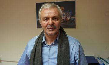 Γιάννης Αλεξούλης σε Κούγια: «Έχεις κάνει μια ομάδα καταθλιπτική, χωρίς σεβασμό»