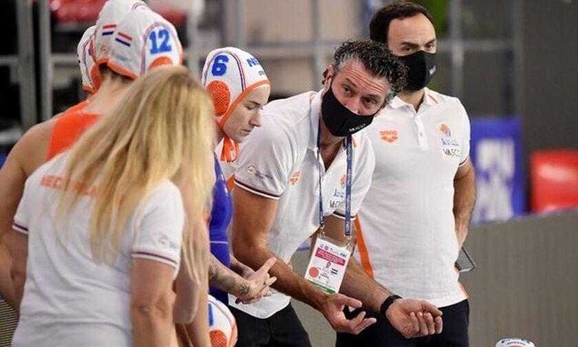 Προολυμπιακό τουρνουά: Η Ολλανδία νίκησε και παίζει με την Ελλάδα (pic)
