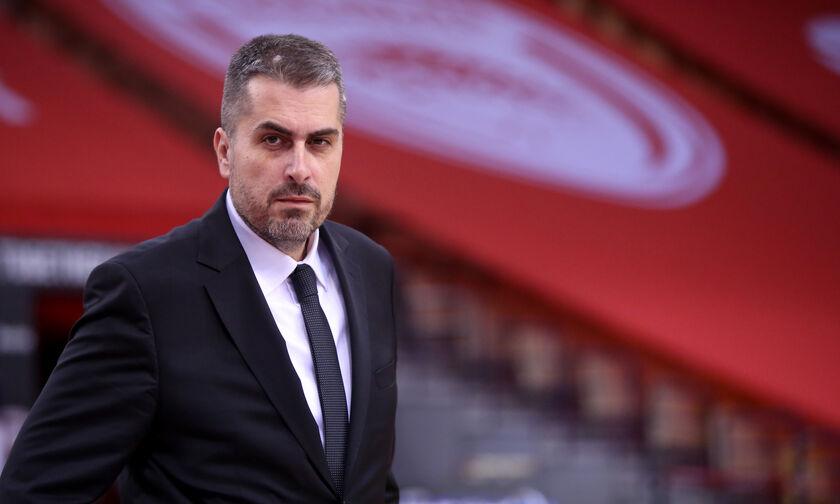 Μπαφές: «Έγινε φάουλ στον Σλούκα-Περιμένουμε τη θέση της Euroleague»