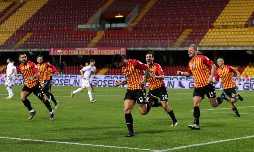 Serie A: Βαθμός «χρυσάφι» για την Τορίνο (Highlights)