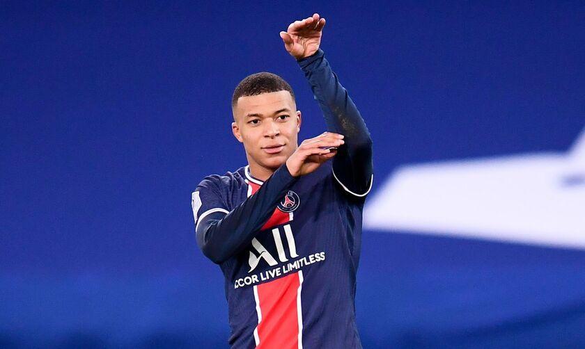 Ligue 1: Έκανε περίπατο η Παρί Σεν Ζερμέν