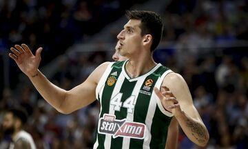 EuroLeague: MVP της 21ης αγωνιστικής ο Μήτογλου