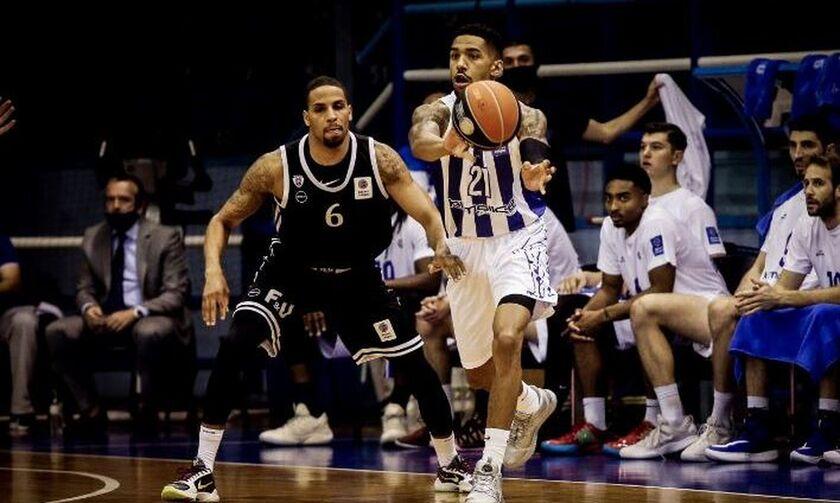 Basket League: Τα βλέμματα σε Πυλαία και «Τόφαλος»