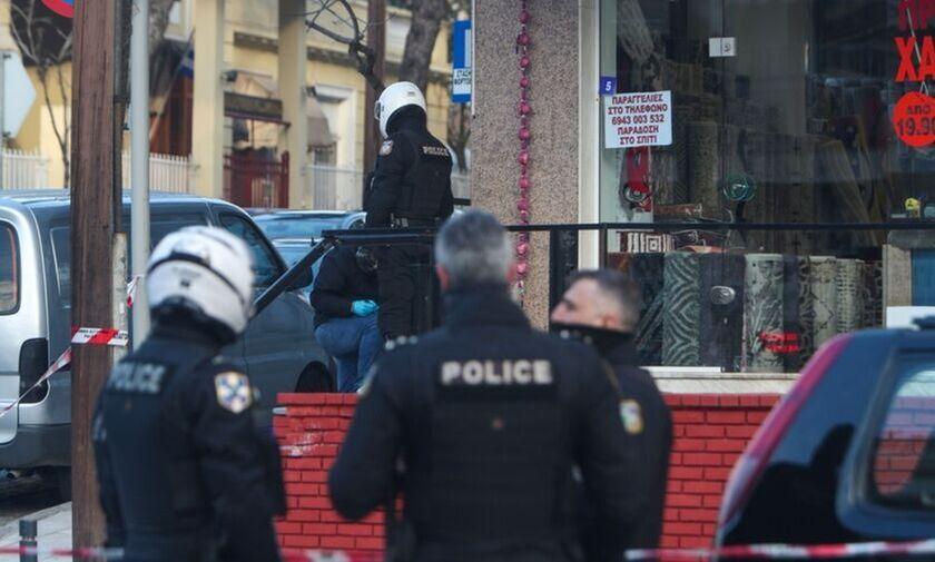 Η ανακοίνωση της ΕΛ.ΑΣ. για τους πυροβολισμούς οπαδών στη Θεσσαλονίκη