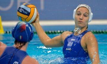 Προολυμπιακό Τουρνουά Πόλο Γυναικών: Κρίσιμο ματς με μια σπουδαία πρόκριση για την Ελλάδα