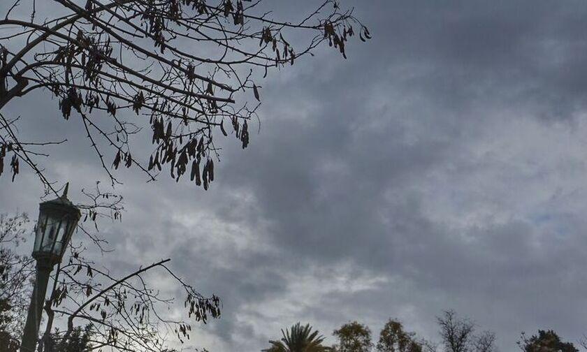 Καιρός: Έρχονται ισχυρές βροχές και θυελλώδεις άνεμοι
