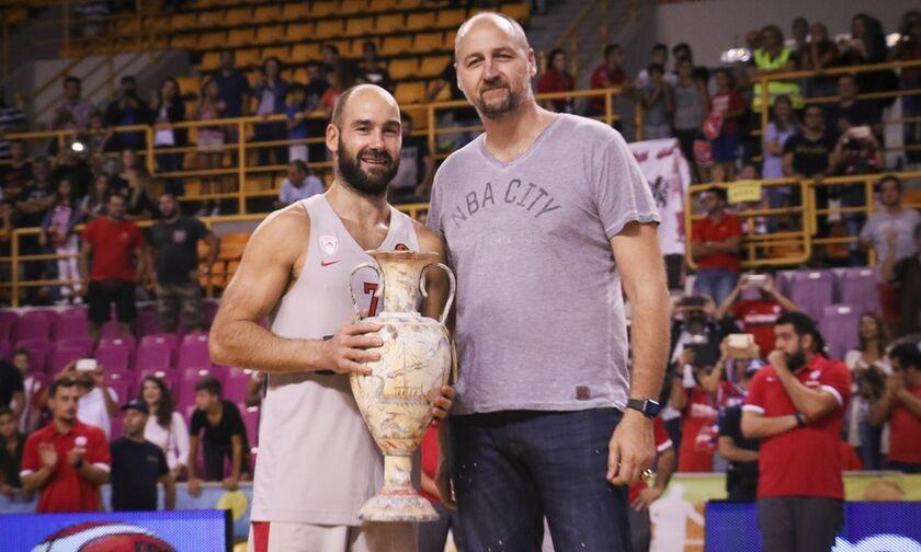 Ράτζα: «Ο Ντόντσιτς μου θυμίζει τον Μποντιρόγκα - Προτιμώ να βλέπω EuroLeague παρά ΝΒΑ»