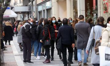 Κορονοϊός: Αναρτήθηκε το ΦΕΚ με τα έκτακτα μέτρα μέχρι 1/2 - Σχολεία, συναθροίσεις, μεταφορές