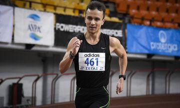 Νικητής ο Παπαμιχαήλ στον αγώνα 50 χιλιομέτρων βάδην στην Όστια