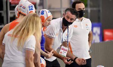 Προολυμπιακό Τουρνουά: Ο προπονητής της Ολλανδίας Άρνο Χάβενγκα ήθελε Ελλάδα!