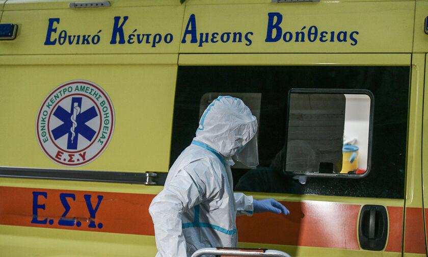 Κορονοϊός (23/1): Στα 605 τα νέα κρούσματα - 292 διασωληνωμένοι, 24 νεκροί
