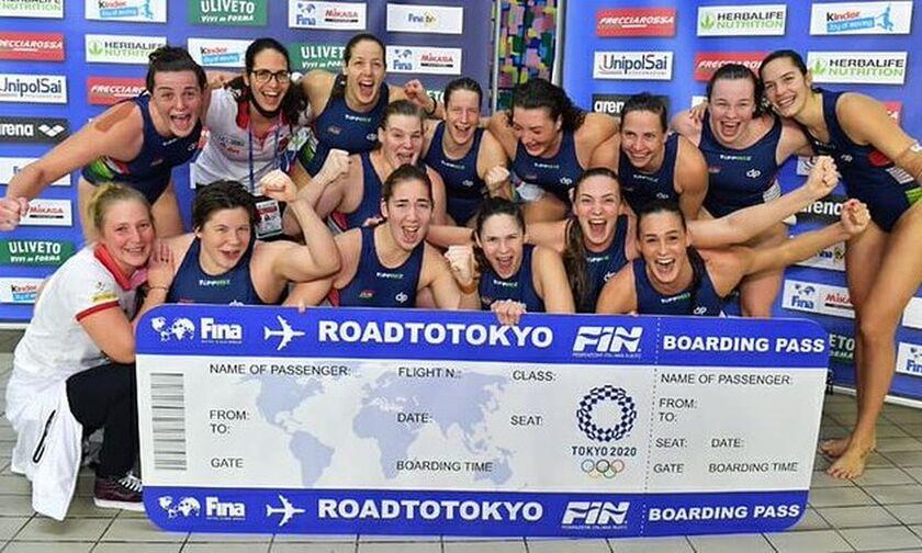 Η Ουγγαρία πάει Τόκιο - Πέταξε έξω τη δεύτερη στο Ρίο Ιταλία
