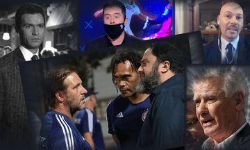 Τα 7 κορυφαία: Βέργης vs Κάκος, η νέα σταρ, η Λόλα, ο Γιούτσος και η τρέλα για Μασούρα