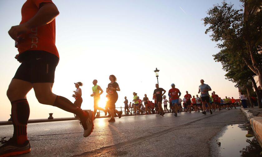 Στις 23 Μαΐου θα διεξαχθεί ο Ημιμαραθώνιος Αθήνας