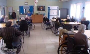 Βόλος: 35 κρούσματα σε οίκο ευγηρίας, στο νοσοκομείο 11 ηλικιωμένοι